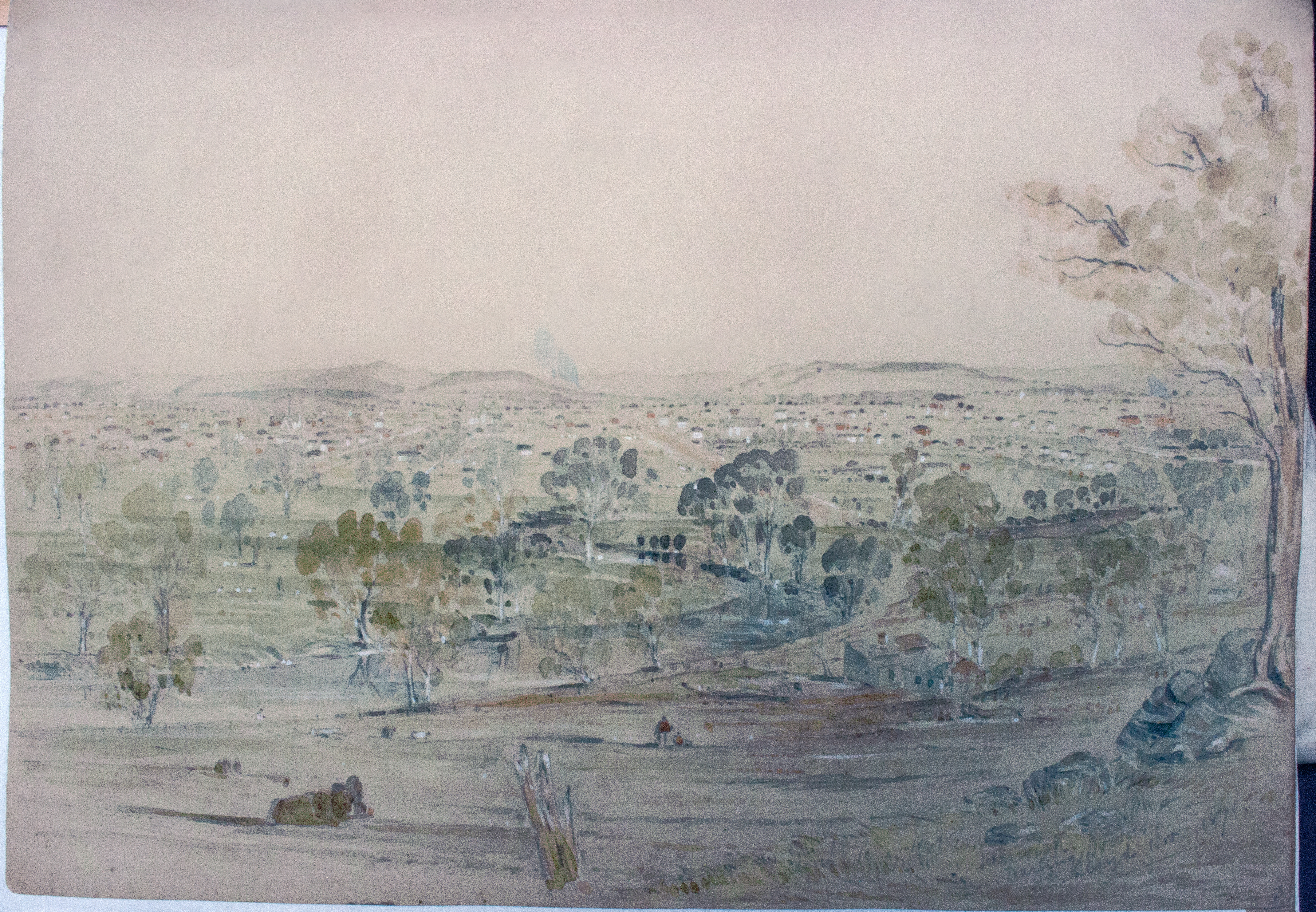 18711107 Warwick Darling Downs PX*D28 f.12