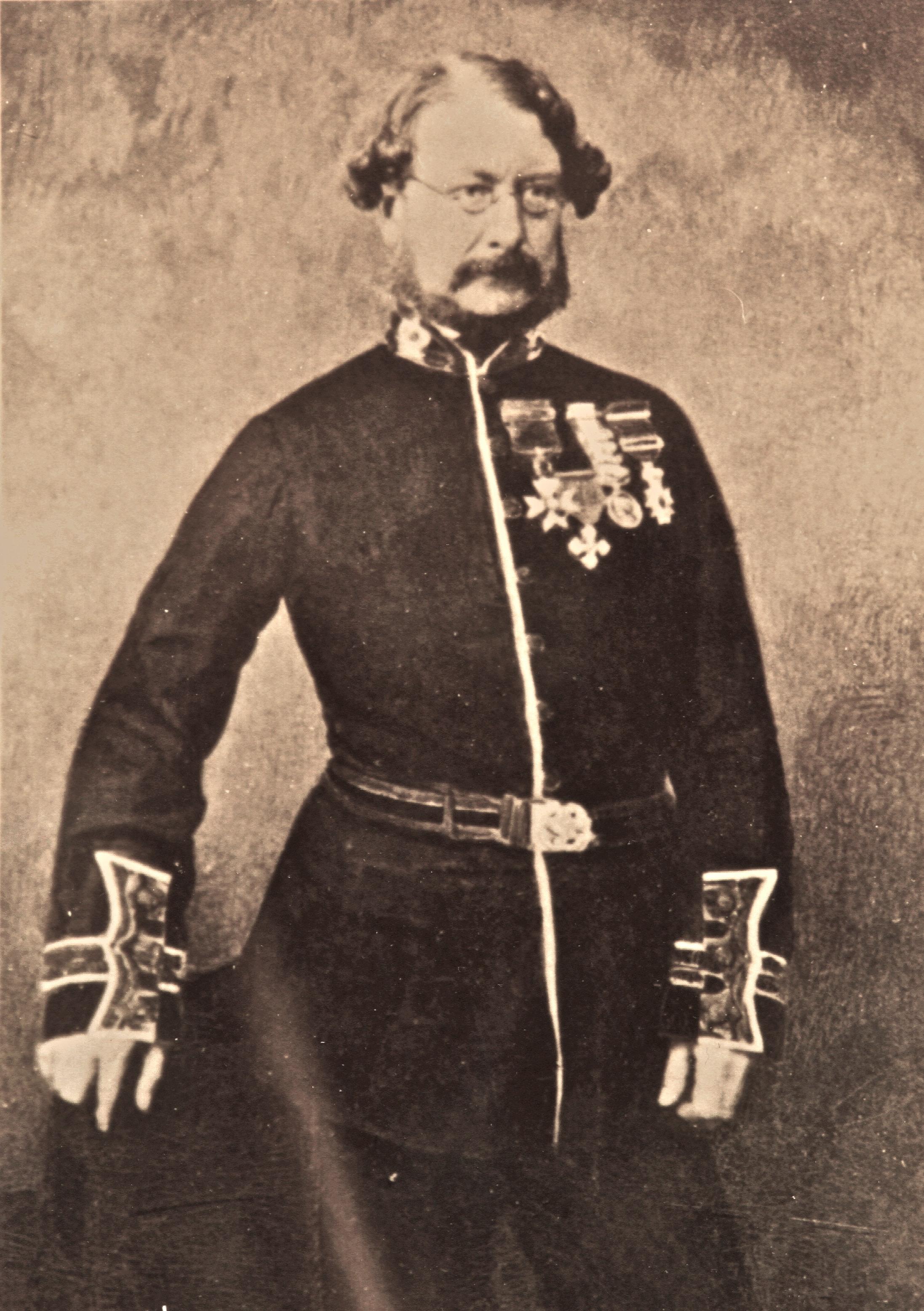 William Henry Drake
