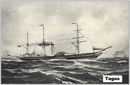 Tagus