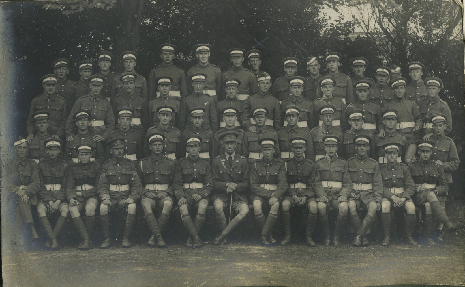 Air Force Cadets 1918